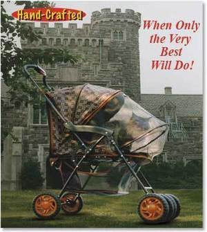 Pet Stroller Info » 3 Wheeled | Dog Strollers For Small Dogs | Scoop.it