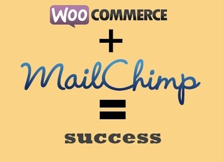 Woocommerce Extensions – MailChimp Subscribe Plugin | Reviews it | Scoop.it