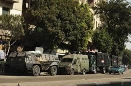 Egypt Interim PM doesn't fear civil war - Politics Balla | Politics Daily News | Scoop.it