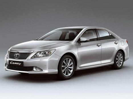 Rental Mobil New Camry Jogja | Agen Tour Rental Mobil Jogja | Scoop.it