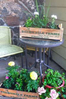 What can you upcycle into a planter? | Upcycled Garden Style | Scoop.it