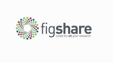 New features from figshare | Exploring Altmetrics | Scoop.it