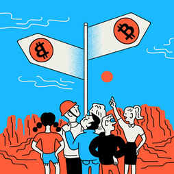 Bitcoin's Community Faces a Tough Decision about the Network's Future | MIT Technology Review | Peer2Politics | Scoop.it