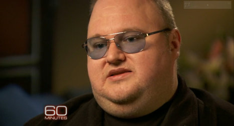 Warrants in Kim Dotcom raid legal, New Zealand court rules ... | Style | Scoop.it