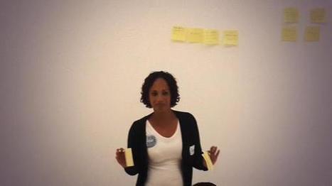 Linda d'Holt-Hackner  on action learning | Art of Hosting | Scoop.it