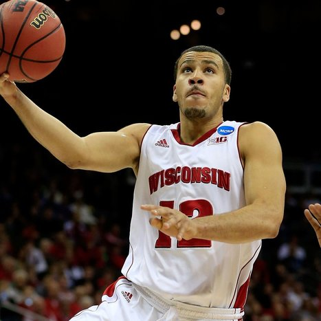 Florida vs. Wisconsin: Live Score, Highlights and Analysis - Bleacher Report   All Wisconsin News   Scoop.it