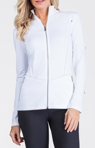 White Tail Ladies Essentials Leilani Golf Jacket | Golf Apparel | Scoop.it