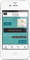 10 iPhone Apps Every Foodie ShouldDownload | Stylecaster | How to Use an iPhone Well | Scoop.it
