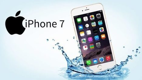 Apple iPhone 7 Plus & iPhone 7 Pro: 10 Rumoured Specs & Features | Lahoripoint.com | Fashion & Style | Scoop.it