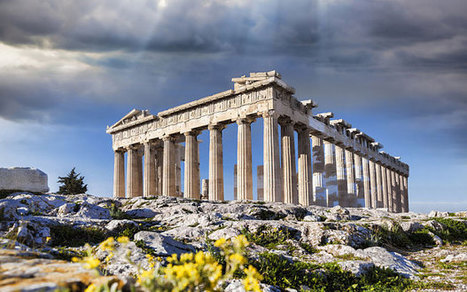 10 ancient sites you must see in your lifetime | LVDVS CHIRONIS 3.0 | Scoop.it