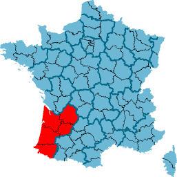 La gastronomie régionale Française - Aquitaine | Gastronomie et tourisme | Scoop.it