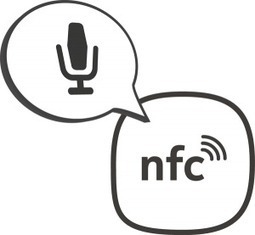NearSpeak – NFC Voice Messages | NFC News and Trends | Scoop.it
