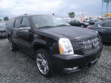 Get the Best Car Deal with Salvage Auto auction   Business ...   Salvage Bid   Scoop.it