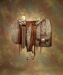 1/28-29: Pancho Villa's saddle auction in Mesa | Western Lifestyle | Scoop.it
