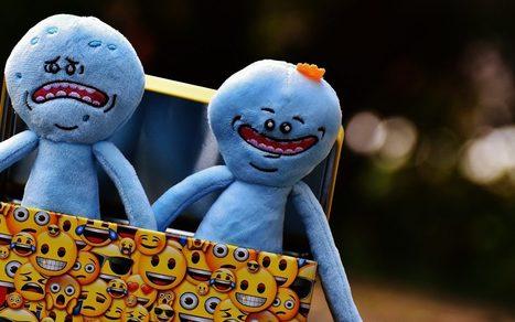 Parler des émotions en A2… mais pas seulement | Les Zexperts FLE | FRANÇAIS BASIQUE | Scoop.it