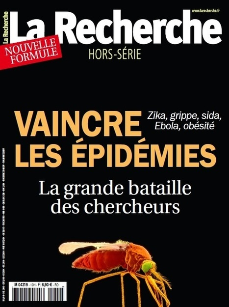 Zika en huit questions - Dossier La Recherche (abonnés) - Hors-série d'octobre-novembre | EntomoScience | Scoop.it