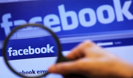 Unethical and illegal Facebook criticised for tracking visitors RT @SCmagazineUK | Social Media Marketing | Scoop.it