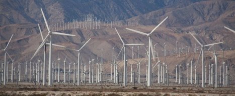 Wind energy is now as cheap as natural gas, and solar is getting close | Energy&Environment | Scoop.it