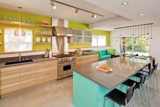 [Diaporama] Mettez du vert dans la cuisine | La Revue de Technitoit | Scoop.it