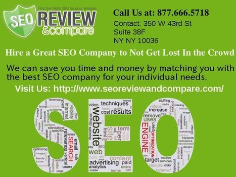 SEO Review | SEO Review and  Compare | Scoop.it