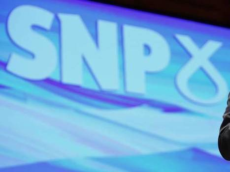 The SNP are having the last laugh – why shouldn't they? | My Scotland | Scoop.it