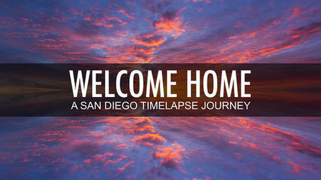 Take a Trip to Sunny San Diego, Time-Lapse Style [VIDEO] | Life @ Work | Scoop.it
