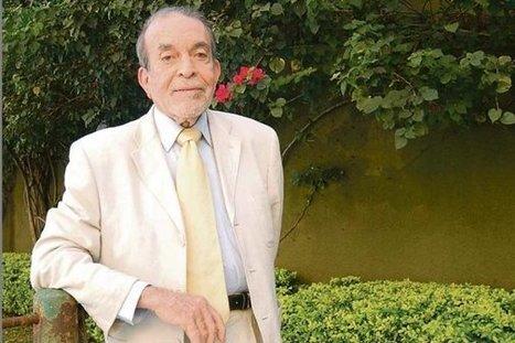 Literatura, de luto por muerte de Bareiro Saguier | ABC Color (Paraguay) | Kiosque du monde : Amériques | Scoop.it
