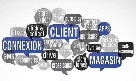 Web-to-store, une vision trop étriquée de la vente cross-canal - TourMaG.com | selfcare et relation client personnalisée, l'avenir de la relation client | Scoop.it