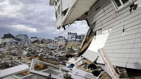 Over 15000 families still waiting to rebuild, Sandy report finds | Hurricane Sandy Exploring Implications | Scoop.it