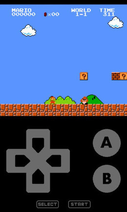 John NES NES Emulator v1.54 (paid) apk download | ApkCruze-Free Android Apps,Games Download From Android Market | nes | Scoop.it