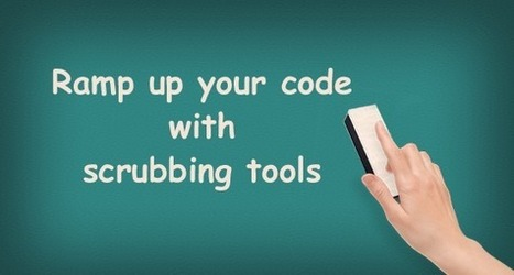 5 code scrubbing tools that can increase your coding accuracy!   Medical Billing Companies   Scoop.it