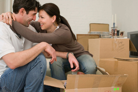 Buyers give new homes the thumbs up   link2portal - news and business directory   link2portal   Scoop.it
