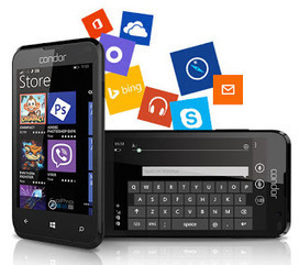 New Windows phone 8.1 Released for Under $100 | Tech Goddess | Scoop.it