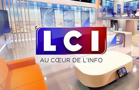 La renaissance de LCI passe par le numérique et le magazine | New Journalism | Scoop.it