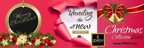 Online New Year Chocolate Gifts & Christmas Chocolate Gifts in India   Zoroy Luxury Chocolate   Scoop.it