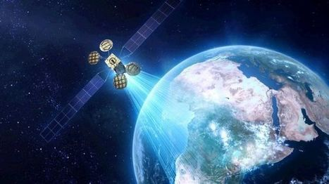 Facebook plans satellite 'in 2016' - BBC News | The Truth about Facebook | Scoop.it