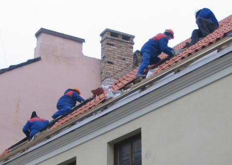 Roof Repair Hoboken | Roofing Contractors Hoboken, NJ | gerogeman25 | Scoop.it