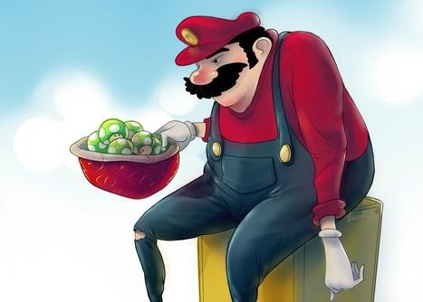 Hémorragie financière chez Nintendo : la Wii U tuera-t-elle Mario ? - lavenir.net | Innovation jeux-vidéo, jeux-vidéo next-gen | Scoop.it