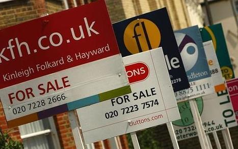 Rented homes are desperately needed, so why are landlords demonised? | ESRC press coverage | Scoop.it