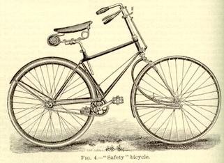 Lallement's Bicycle   American Goods   Scoop.it
