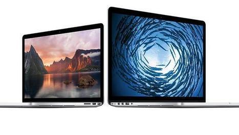 Apple-Event Ende Oktober: Neue Macs sind auf dem Weg | Mac in der Schule | Scoop.it