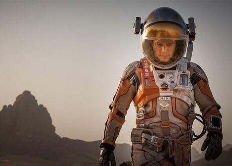 Perdido em Marte (2015) | Uma ficção científica diferente do que vimos nos últimos anos | Ficção científica literária | Scoop.it