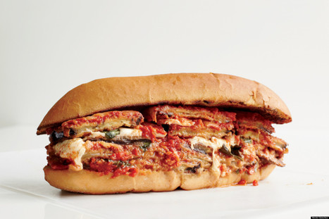 31 Decadent Subs For The Super Bowl | Eco Living, Marketing, News | Scoop.it