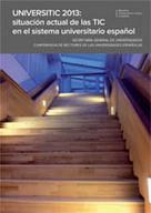 Faraón Llorens » UNIVERSITIC 2013: situación actual de las TIC en el sistema universitario español | Docencia e investigación en la Universidad | Scoop.it