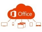 Touch-first Microsoft Office for Android to beat Windows 8 version to market | ZDNet | Les news de la semaine | Scoop.it
