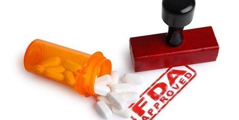 Inédit : Le premier médicament connecté arrive sur le marché | ActuLab's | Scoop.it