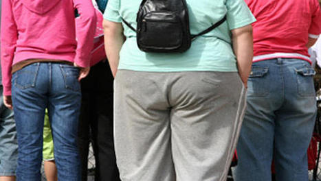 Study estimates state obesity rates will skyrocket by 2030 - CBS News | Food issues | Scoop.it