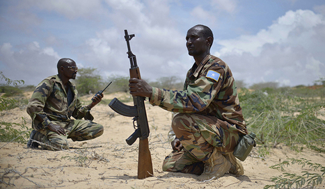 Climate change overburdens fragile states, exacerbates regional conflicts | Africa | Scoop.it