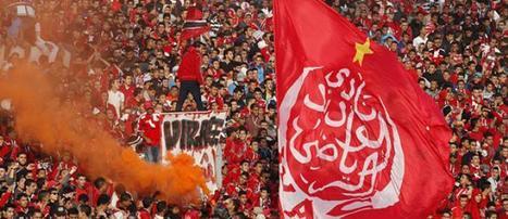 Diablos Rojos, Wydad Casablanca received numerous congratulations messages | Adgeco Group of Companies | Scoop.it