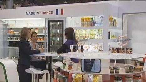 "[VIDEO] Le ""made in France"" devient tendance dans l'alimentation 